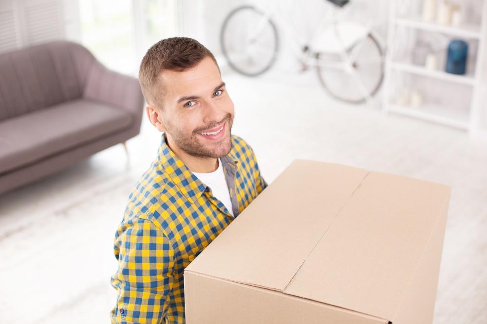 household-move